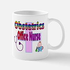 Unique Obstetrics nursing Mug