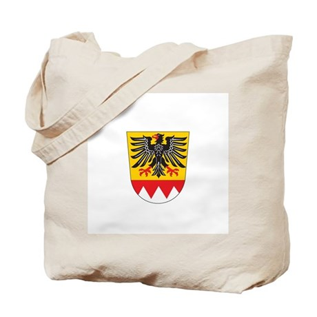 schweinfurt city Tote Bag