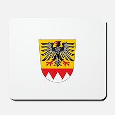 schweinfurt city Mousepad