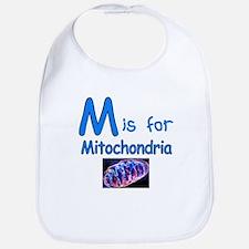 M is for Mitochondria Bib