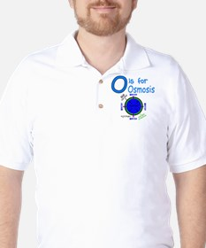 O is for Osmosis T-Shirt
