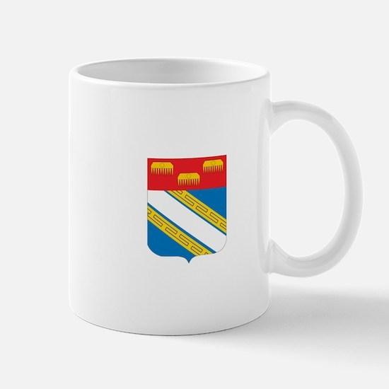 ardennes Mug