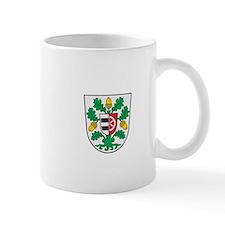 offenbach Mug