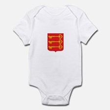 avignon Infant Bodysuit