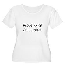 Unique Johnathon T-Shirt