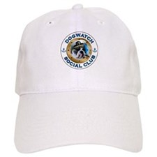 DogWatch Social Club Baseball Cap