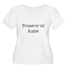 Kallie T-Shirt