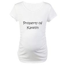 Funny Katelin Shirt