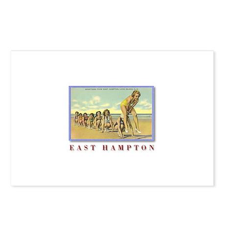 East Hampton Bathing Beauties