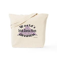 Greatest Mom - Tote Bag