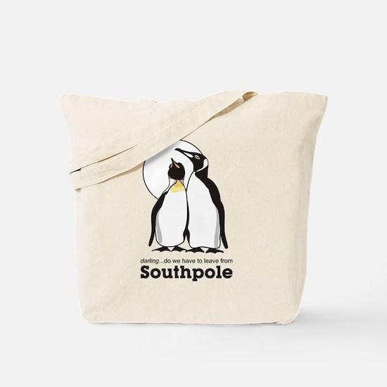 The Pole Tote Bag