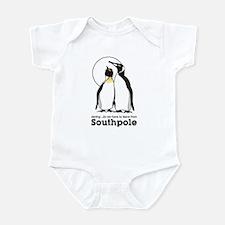 The Pole Infant Bodysuit