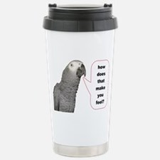how does that make you feel Travel Mug