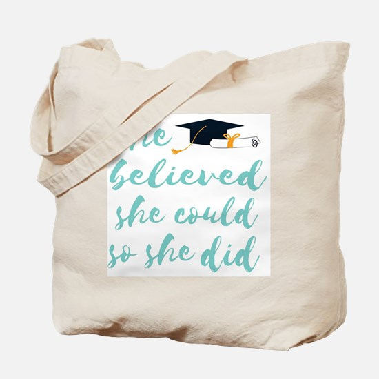 Funny Could Tote Bag