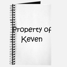 Unique Keven Journal