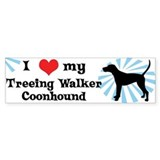 Tree bumper stickers Bumper Stickers