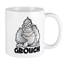 Cute Gorilla Mug