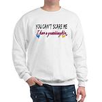Scare Me - Granddaughter Sweatshirt