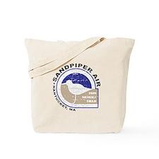 Sandpiper Air Distress 2 Tote Bag