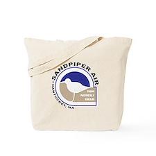 Sandpiper Air 2 Tote Bag