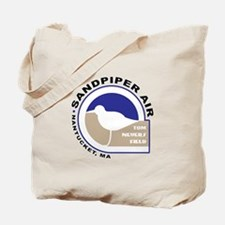 Sandpiper Air 2 Tote Bag