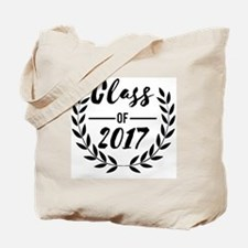Cute Graduating class Tote Bag