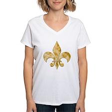 Unique Fleur Shirt