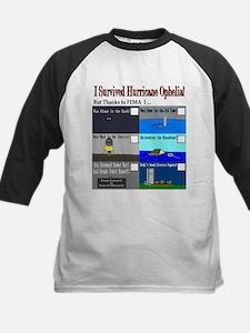 I Survived Hurricane Ophelia Tee