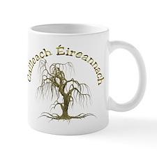 Irish Witch (Tree) Mug