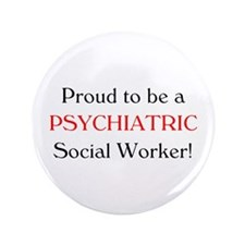 """Proud Psych SW 3.5"""" Button"""