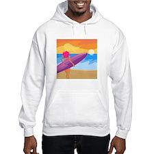 Surf Scape Hoodie