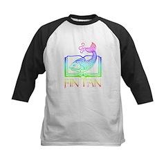 Fintan Kids Baseball Jersey