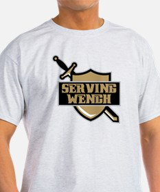 WENCH T-Shirt