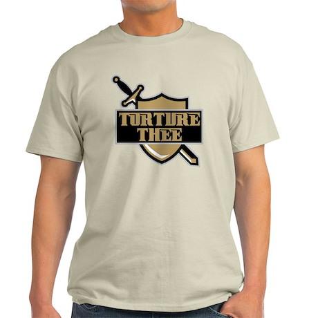 TORTURE Light T-Shirt
