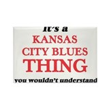 Blues kansas city Single
