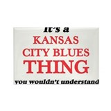 Blues kansas city Magnets