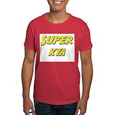 Super kya T-Shirt