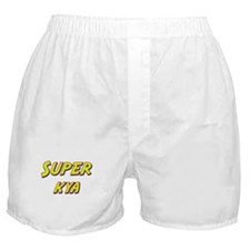 Super kya Boxer Shorts