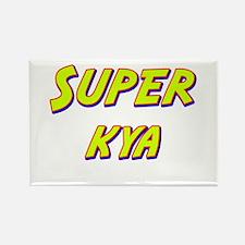Super kya Rectangle Magnet