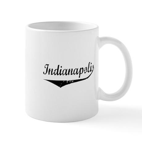 Indianapolis Mug