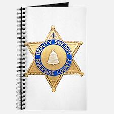 Riverside Sheriff Journal