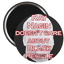 Ray Nagin Magnet