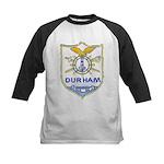 USS DURHAM Kids Baseball Jersey