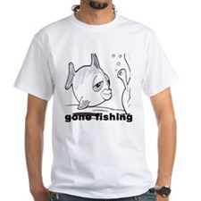 Gone Fishing Shirt