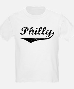 Philly T-Shirt