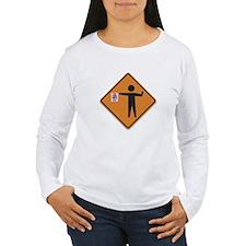 LIVE NUDE GIRLS T-Shirt
