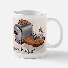 Happy Breakfast Coffee Mug