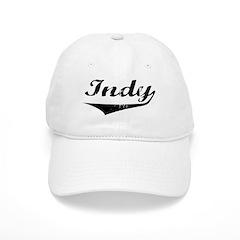 Indy Baseball Cap