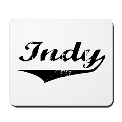 Indy Mousepad