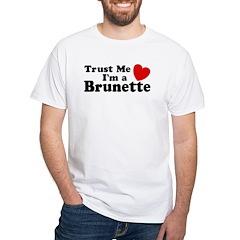 Trust Me I'm a Brunette Shirt